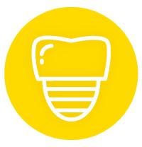 樂庭牙醫.人工植牙微創植牙
