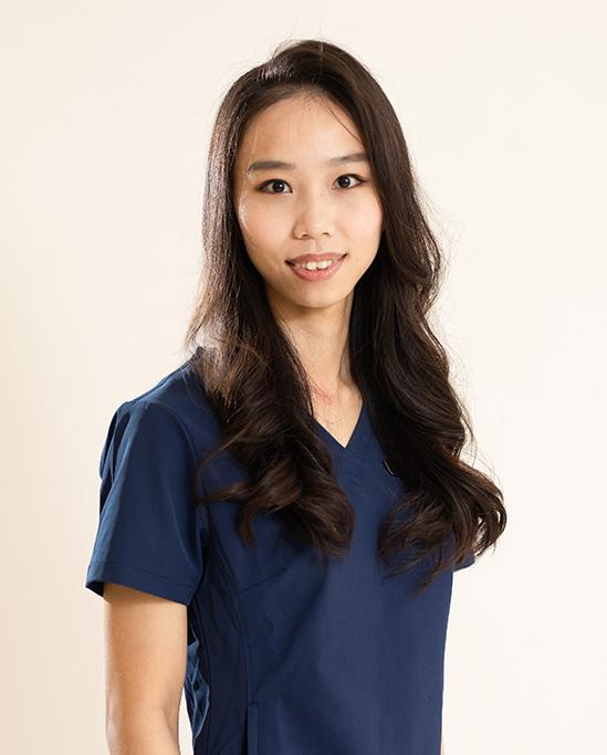樂庭牙醫.服務團隊